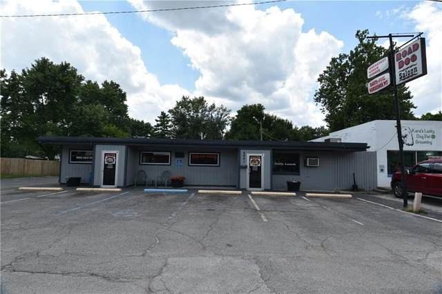 4861 Southeastern Avenue, Indianapolis, IN 46203 (MLS #21805942) :: The Evelo Team