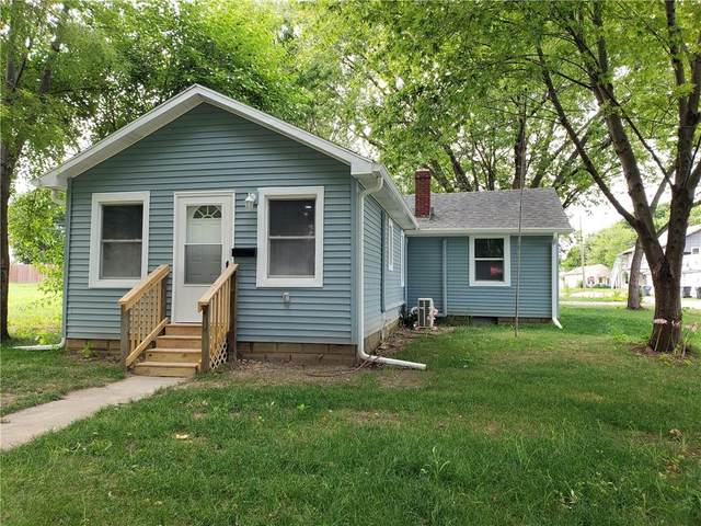 2503 Chase Street, Anderson, IN 46016 (MLS #21805987) :: The Indy Property Source