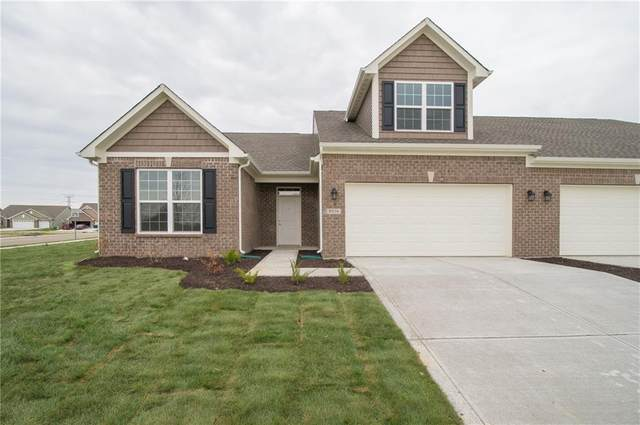 8628 Twain Lane, Indianapolis, IN 46239 (MLS #21806041) :: The Indy Property Source