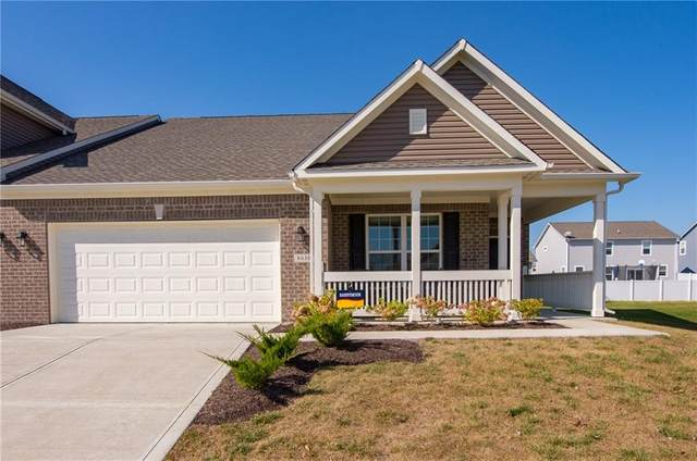 8630 Twain Lane, Indianapolis, IN 46239 (MLS #21806043) :: The Indy Property Source
