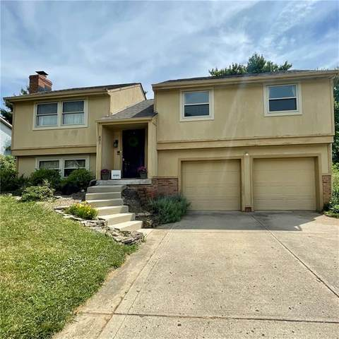 601 Brentwood Drive W, Plainfield, IN 46168 (MLS #21806088) :: Mike Price Realty Team - RE/MAX Centerstone