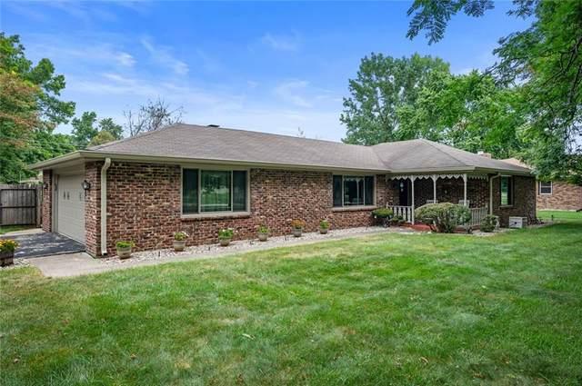 3908 Eastern Drive, Anderson, IN 46012 (MLS #21806239) :: Ferris Property Group