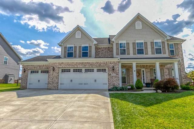 1311 Worcester Drive, Greenwood, IN 46143 (MLS #21806280) :: Heard Real Estate Team | eXp Realty, LLC