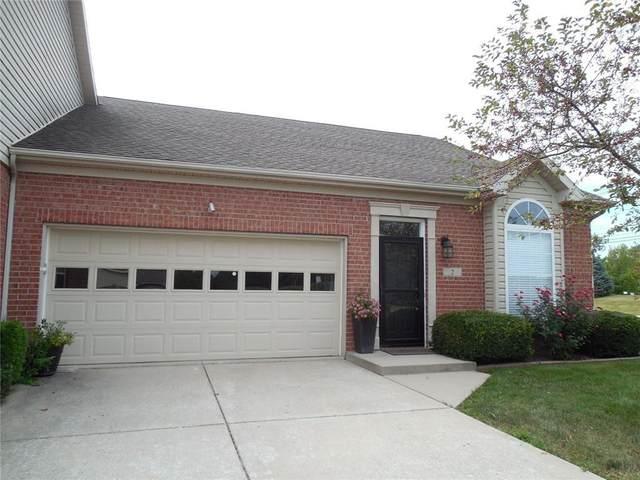2 Copperleaf Drive, Crawfordsville, IN 47933 (MLS #21806326) :: Pennington Realty Team