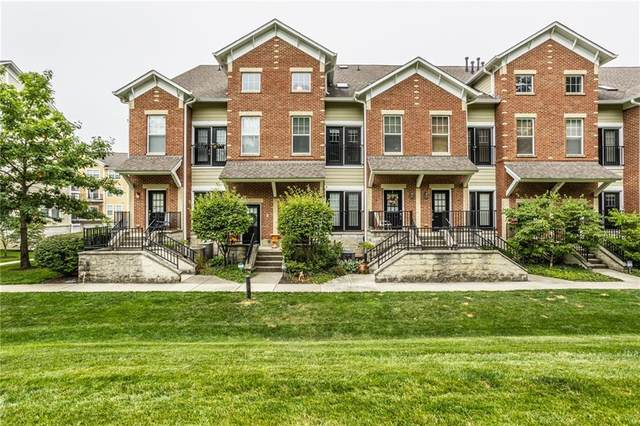 1072 Reserve Way, Indianapolis, IN 46220 (MLS #21806334) :: The Evelo Team