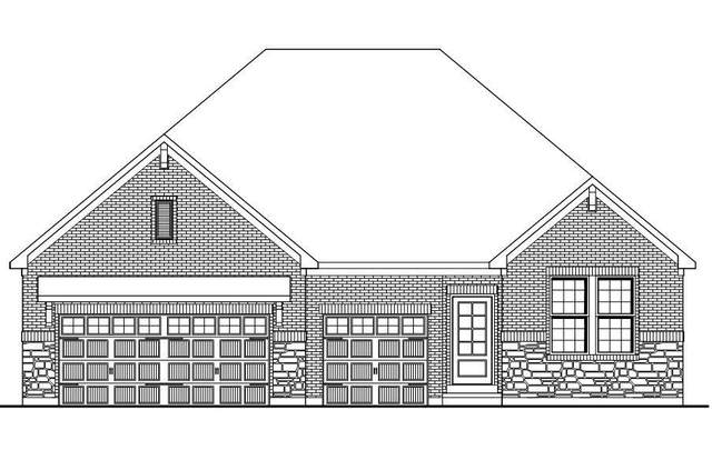 18960 Karyn Lane, Noblesville, IN 46062 (MLS #21806406) :: The Indy Property Source