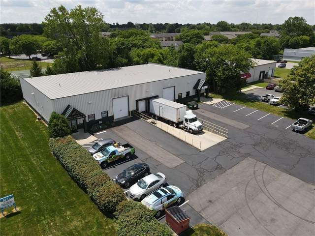 2840 N Mitthoeffer, Indianapolis, IN 46229 (MLS #21806408) :: The Evelo Team