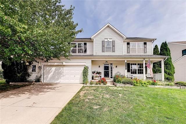 2362 Lammermoor Lane, Indianapolis, IN 46214 (MLS #21806436) :: Heard Real Estate Team | eXp Realty, LLC