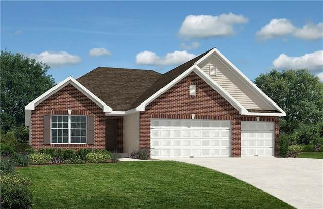 1755 Pelham Drive, Greenwood, IN 46143 (MLS #21806443) :: Pennington Realty Team