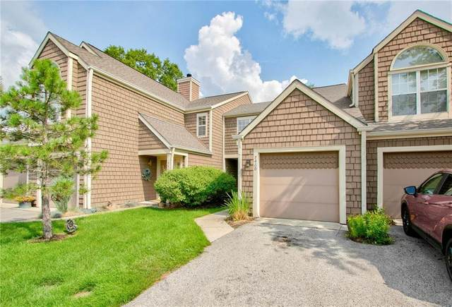 7460 Quincy Court, Indianapolis, IN 46254 (MLS #21806463) :: Ferris Property Group