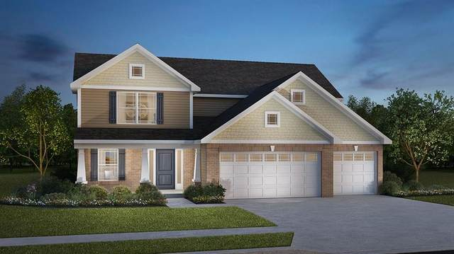 70 Dyson Drive, Whiteland, IN 46184 (MLS #21806522) :: Richwine Elite Group