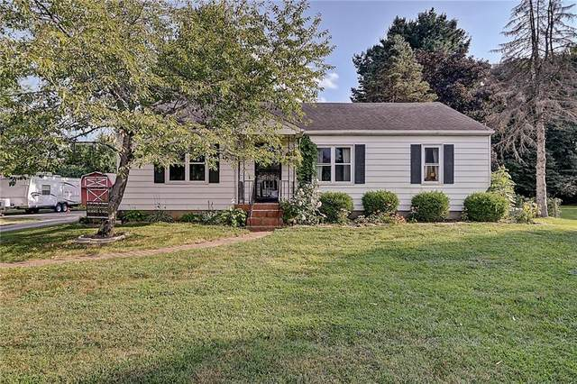 135 South Street, Southport, IN 46227 (MLS #21806611) :: Mike Price Realty Team - RE/MAX Centerstone