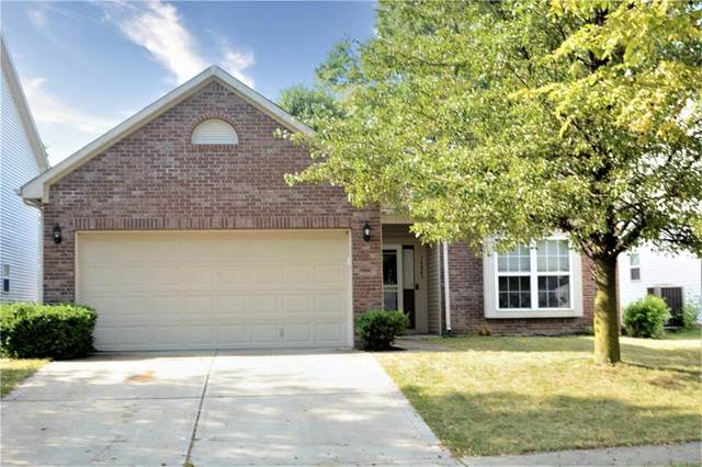 14843 War Emblem Drive, Noblesville, IN 46060 (MLS #21807945) :: The Indy Property Source