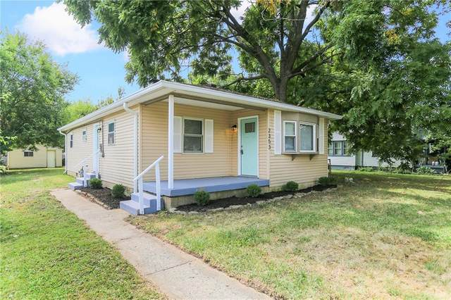 2353 Calhoun Street, Indianapolis, IN 46203 (MLS #21807968) :: Mike Price Realty Team - RE/MAX Centerstone