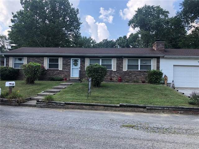 10 Knox Court, Mooresville, IN 46158 (MLS #21807976) :: Mike Price Realty Team - RE/MAX Centerstone