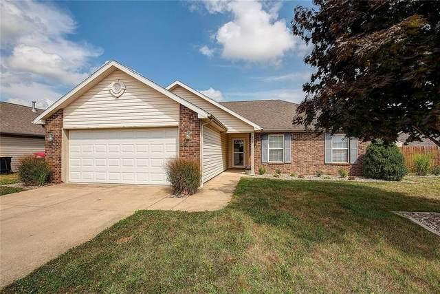 655 Marquis Circle, Dayton, IN 47941 (MLS #21807984) :: Heard Real Estate Team | eXp Realty, LLC