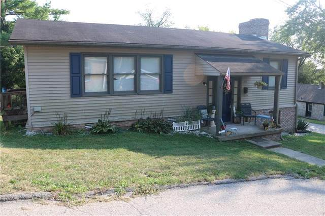 59 E Blaine Street, Martinsville, IN 46151 (MLS #21808047) :: Mike Price Realty Team - RE/MAX Centerstone