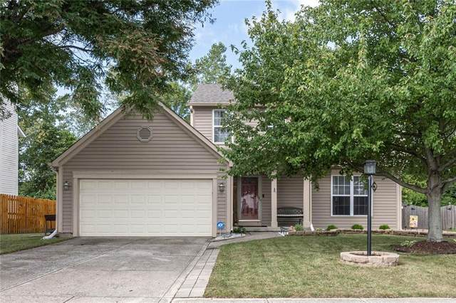 6758 Hollingsworth Drive, Indianapolis, IN 46268 (MLS #21808096) :: Mike Price Realty Team - RE/MAX Centerstone