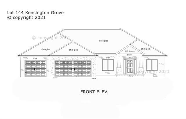 5362 Camden Lane, Greenwood, IN 46143 (MLS #21808104) :: Heard Real Estate Team   eXp Realty, LLC