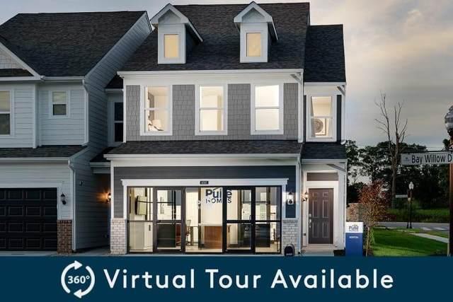 18717 Explanade Street, Westfield, IN 46074 (MLS #21808172) :: JM Realty Associates, Inc.