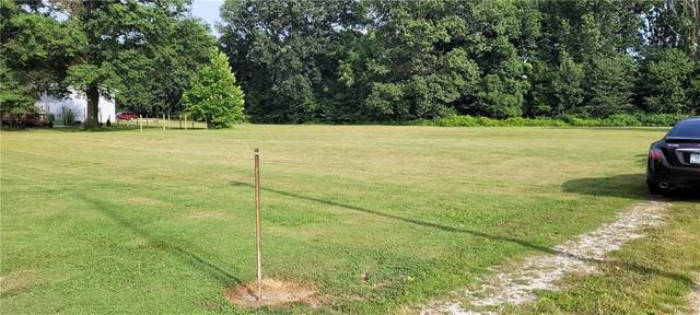 505 Lincoln Avenue, Cloverdale, IN 46120 (MLS #21808215) :: Mike Price Realty Team - RE/MAX Centerstone