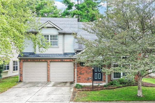 9686 Spruce Lane, Fishers, IN 46038 (MLS #21808369) :: Ferris Property Group