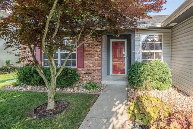 330 S Windstone Court, Bloomington, IN 47403 (MLS #21808507) :: Mike Price Realty Team - RE/MAX Centerstone