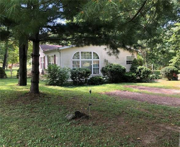 13654 S Deer Creek Avenue, Kokomo, IN 46901 (MLS #21808586) :: Heard Real Estate Team | eXp Realty, LLC