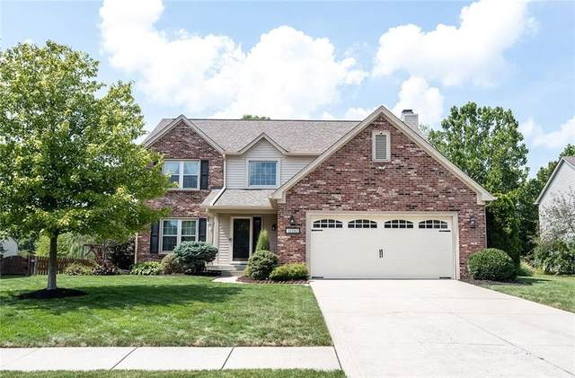 10982 Rutgers Lane, Fishers, IN 46038 (MLS #21808866) :: The ORR Home Selling Team