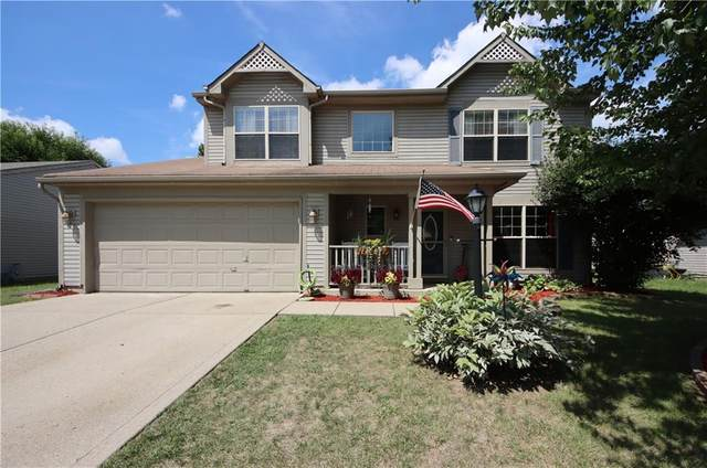 5602 Alcott Lane, Indianapolis, IN 46221 (MLS #21808877) :: Mike Price Realty Team - RE/MAX Centerstone