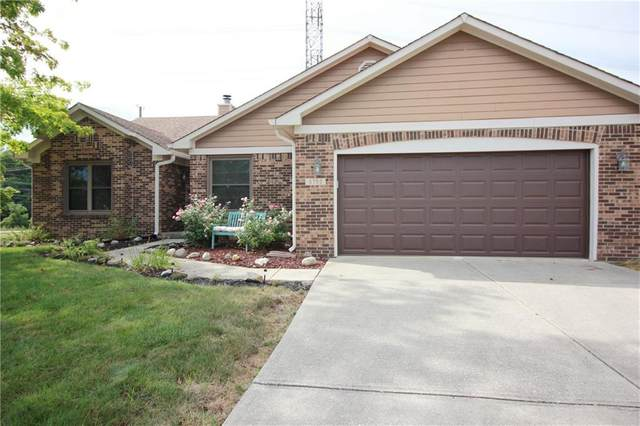5750 Bold Ruler Drive, Indianapolis, IN 46237 (MLS #21808896) :: Mike Price Realty Team - RE/MAX Centerstone