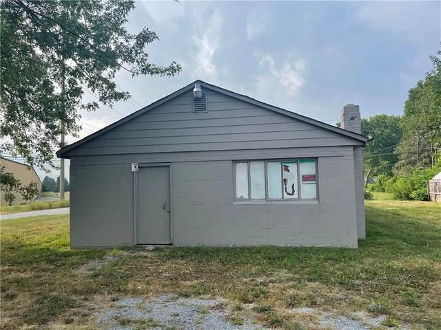 4503 W Minnesota Street, Indianapolis, IN 46241 (MLS #21808972) :: Ferris Property Group