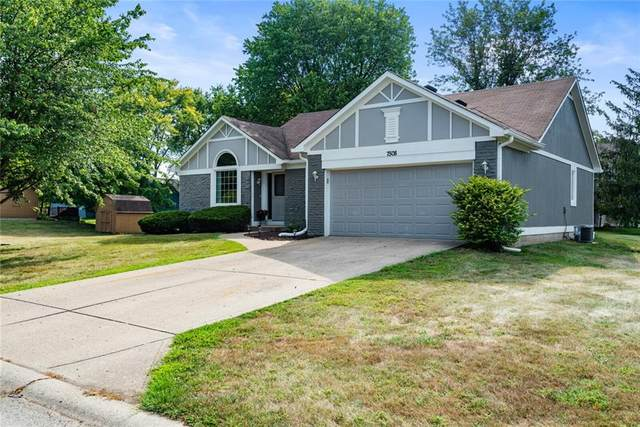 7508 Old Oakland Blvd West Drive, Indianapolis, IN 46236 (MLS #21809023) :: Mike Price Realty Team - RE/MAX Centerstone