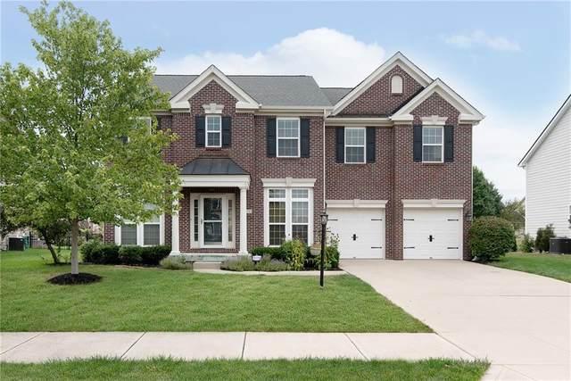13772 Fieldshire Terrace, Carmel, IN 46074 (MLS #21809043) :: Heard Real Estate Team | eXp Realty, LLC