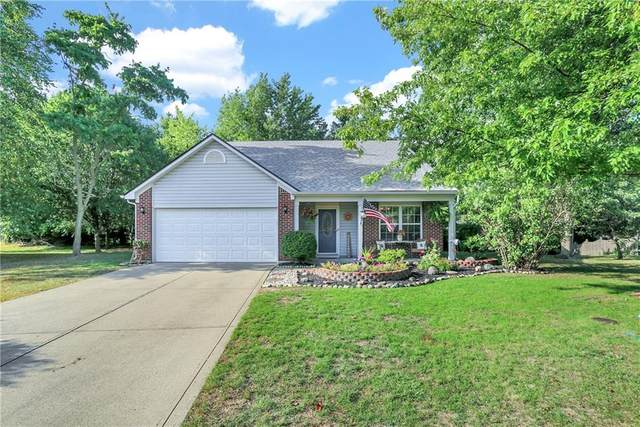 19599 Sandbar Drive, Noblesville, IN 46062 (MLS #21809111) :: Mike Price Realty Team - RE/MAX Centerstone