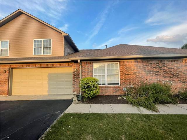5337 Thornridge Place, Indianapolis, IN 46237 (MLS #21809165) :: JM Realty Associates, Inc.