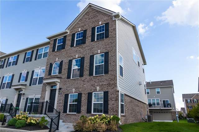 3529 Buckner Drive, Westfield, IN 46074 (MLS #21809190) :: JM Realty Associates, Inc.