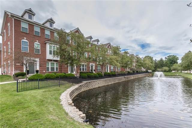 11767 Yale Drive, Carmel, IN 46032 (MLS #21809293) :: Ferris Property Group