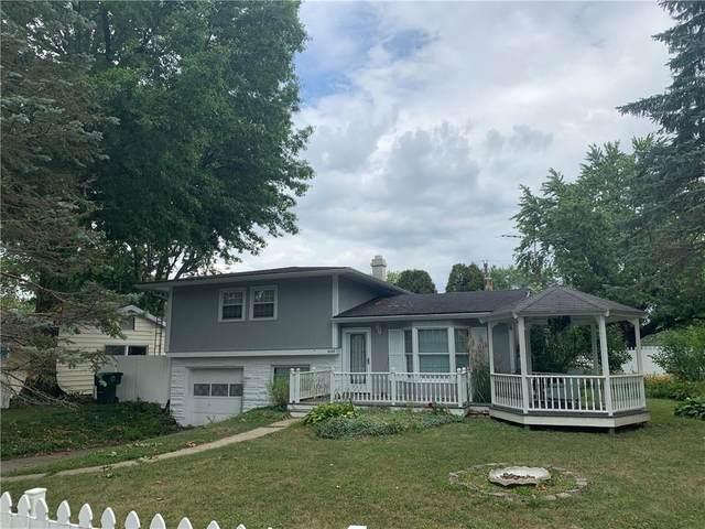 2120 W Surrey Drive, Muncie, IN 47304 (MLS #21809317) :: Ferris Property Group