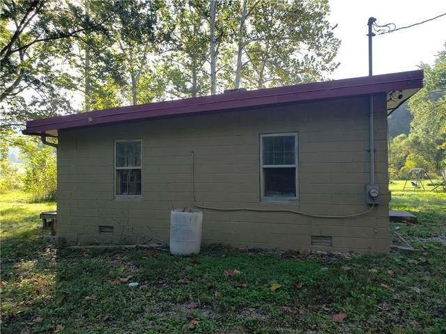 4639 Upper Patton Park Road, Martinsville, IN 46151 (MLS #21809344) :: Pennington Realty Team