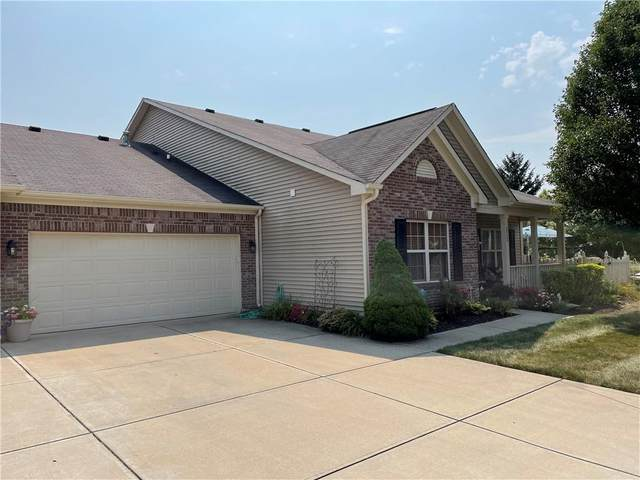 2529 Oneida Lane, Indianapolis, IN 46217 (MLS #21809349) :: Mike Price Realty Team - RE/MAX Centerstone