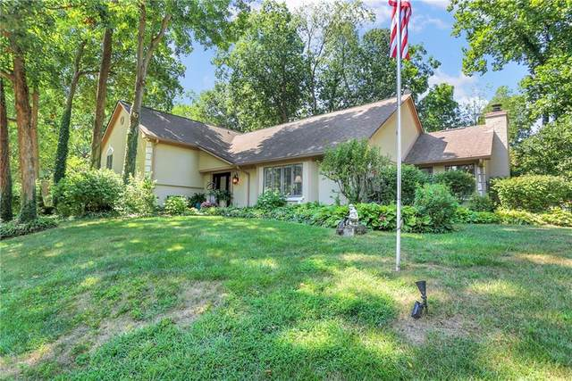 4192 Waterbrook Way, Greenwood, IN 46143 (MLS #21809376) :: Mike Price Realty Team - RE/MAX Centerstone