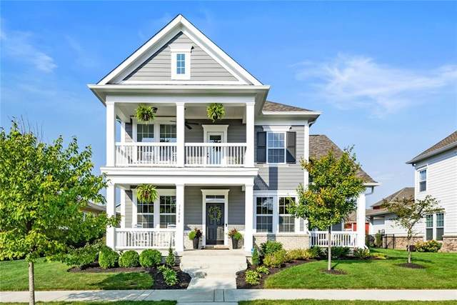 15050 American Lotus Drive, Westfield, IN 46074 (MLS #21809400) :: Ferris Property Group