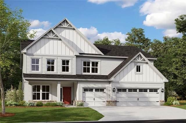 4621 West Fork Drive, Westfield, IN 46062 (MLS #21809509) :: Heard Real Estate Team | eXp Realty, LLC