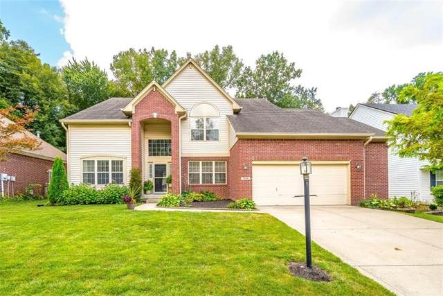 7235 Tresa Drive, Indianapolis, IN 46239 (MLS #21809531) :: Ferris Property Group