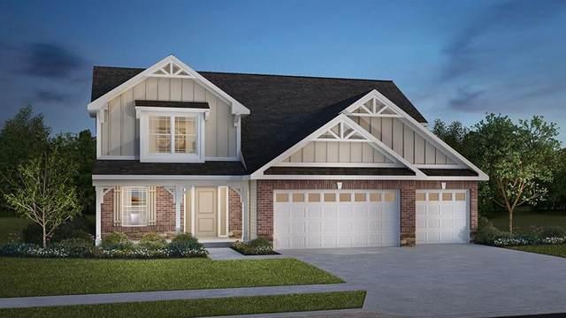7763 Fairwood Boulevard, Plainfield, IN 46168 (MLS #21809536) :: Richwine Elite Group