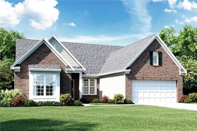 19398 Donelson Lane, Westfield, IN 46062 (MLS #21809554) :: Heard Real Estate Team | eXp Realty, LLC