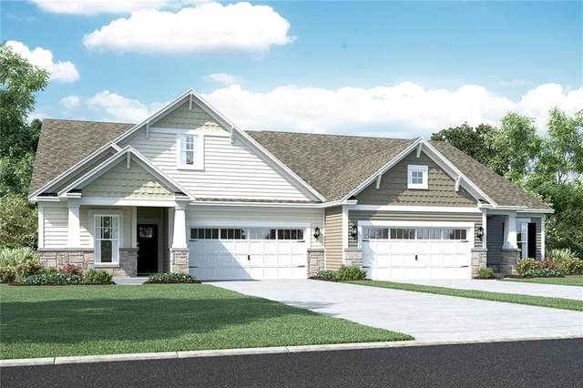 4653 Bethel Cove Drive, Indianapolis, IN 46239 (MLS #21809601) :: The Evelo Team