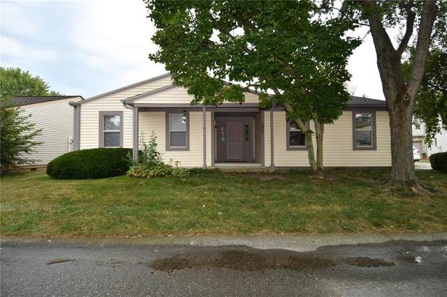 2947 Horse Hill West Drive, Indianapolis, IN 46214 (MLS #21809619) :: Mike Price Realty Team - RE/MAX Centerstone