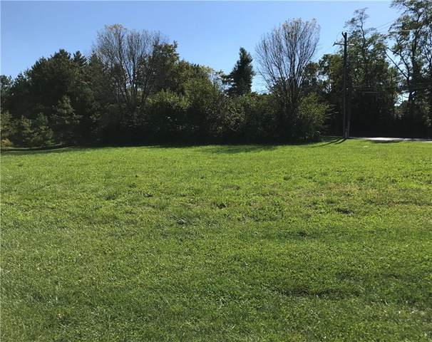 0 E Tara Road, Greensburg, IN 47240 (MLS #21809635) :: JM Realty Associates, Inc.